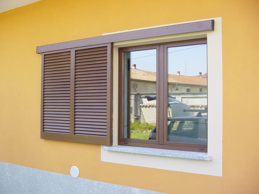 Versi jendela tetingkap yang lebih moden