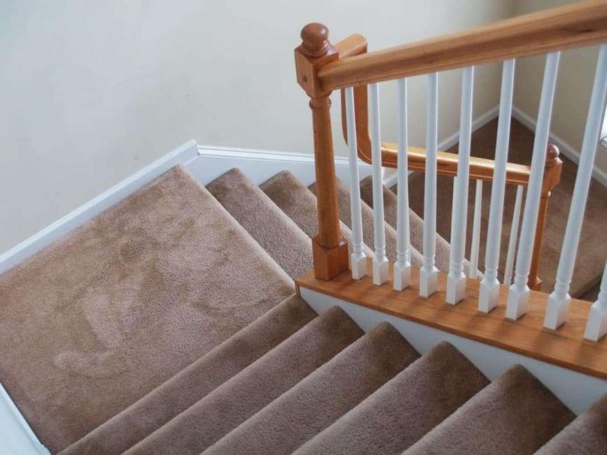 Създаваме комфорт с помощта на килим