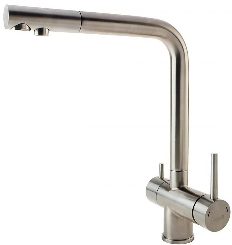 Best of the best: TOP-15 rating of bathroom and kitchen faucets 2019. Making an unmistakable choice (+ Reviews)