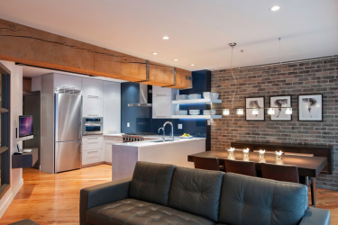 Özel bir evde mutfak tasarım fikirleri: 130+ fotoğraf ve düzen seçeneği