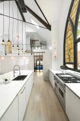 Loft tarzı masa (115+ Fotoğraf): Ne tür bir tasarım daha iyidir? (yazılı / günlük / bar / yemek / trafo)