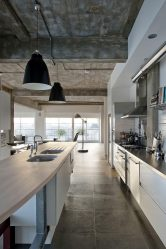 Tavolo in stile loft (più di 115 foto): quale tipo di design è migliore? (scritto / giornale / bar / pranzo / trasformatore)