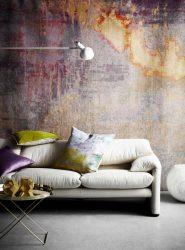İç mekanda dekoratif sıva ile dekorasyon (150+ Fotoğraf) - Herkese açık teknoloji
