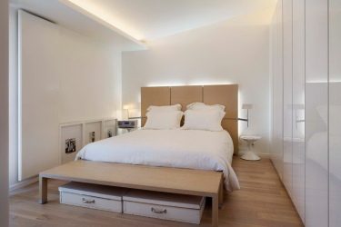 Katil kayu sebagai cara untuk memperbaiki kesejahteraan.Kanak-kanak, dua bilik tidur, ciri-ciri penggunaan dan pilihan