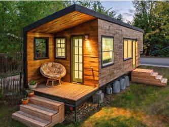 Bagaimana untuk menjadikan sebuah rumah untuk rumah peribadi dengan tangannya sendiri? 175+ Foto Projek sebenar untuk dilaksanakan