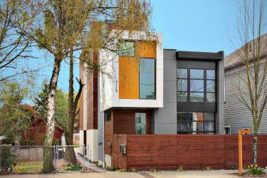 Kır evi için ön paneller nasıl seçilir? 230+ (Fotoğraf) Dış yüzeyde (taş, tuğla, ahşap)