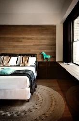 Hiasan dinding dalaman rumah: 140+ (Foto) Pilihan rasuk tiruan
