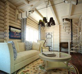 Idea untuk Hiasan Rumah DIY: 125+ (Foto) Reka Bentuk Eksklusif