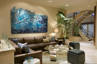 Sofa kulit di kawasan pedalaman: Apa yang perlu dipenuhi? 160+ (foto). Dari besar ke kecil.Dari putih ke hitam