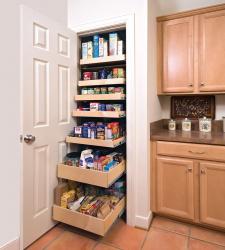 Interior dapur dengan niche: Kami menghias ruang dapur dengan betul (di dinding, di bawah tingkap, di sudut)