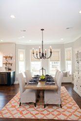 Candelier Dapur dalam Gaya Moden Moden (255+ Foto). Mana yang patut dipilih?