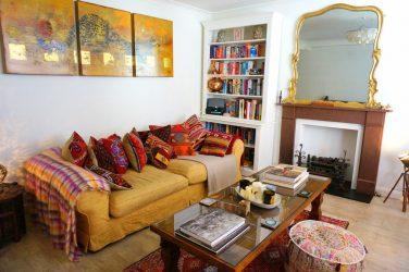 Bagaimana untuk menjahit capes di sofa dan kerusi dengan tangan anda sendiri? 120+ (Foto) Idea untuk rumah anda