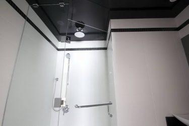 Reka bentuk siling: (+230 Foto) Siling regangan moden dari A hingga Z