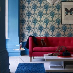 프로방스 스타일의 배경 화면 : 객실 디자인 규칙 (150+ 사진). 인테리어를 실제로 프랑스어로 만드는 방법은?