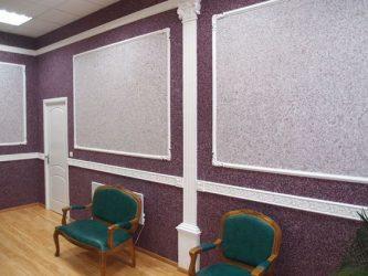 İç duvar kağıdı (190 + Fotoğraf): teoriden pratiğe. Zamanla özgün fikirler