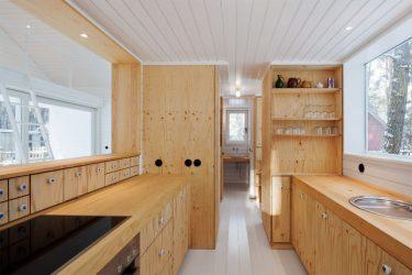 Hiasan dinding di dapur: 205 + Pilihan Foto (panel, lamina, plaster). Bagaimana untuk menggabungkan kepraktisan dengan estetika?