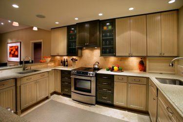Panel PVC untuk dinding: 235+ (Foto) untuk bahagian dalaman anda (untuk dapur, bilik mandi, lorong)