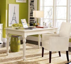 Peraturan reka bentuk lampu: Lampu meja untuk jadual. Pilihan terbaik yang sesuai dengan semua orang