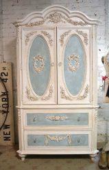 Pemulihan perabot rumah dengan tangan mereka sendiri (lembut, dapur, kayu): Sebelum dan Selepas (150+ Foto)