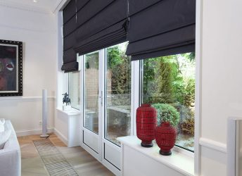 Stor perdelerin plastik pencerelere takılması kendin yap: Yetkin bir model seçiminin nüansları