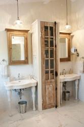 Kabinet bilik mandi (130+ Foto): Model yang anda tidak tahu tentang (lantai, sudut, tergantung)