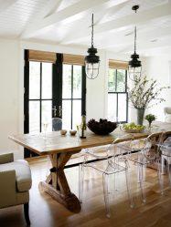 Langsir di pintu - Bagaimana untuk menyelesaikan keharmonian di dalam rumah? 215+ Foto Gagasan Cantik dan Moden