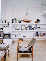 Gaya moden di kawasan pangsapuri: dari Modern to Contemporary