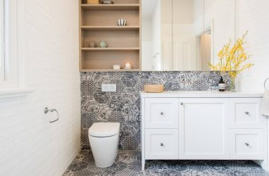Reka bentuk bilik mandi dengan dan tanpa sinki: Memilih perabot (165+ Foto). Apa yang lebih disukai?