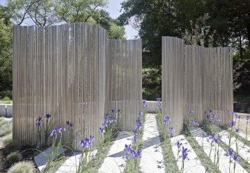 Pagar untuk rumah kayu swasta: Bagaimana untuk memilih? 200+ (Foto) Pilihan yang indah