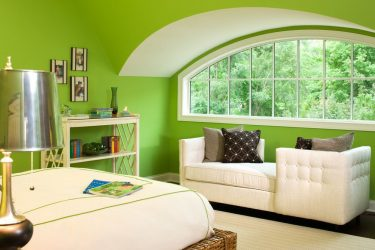 Yeşil duvar kağıtları: İç mekanınız için 200+ Tasarım Resimleri. Hangi duvar kağıtları yatak odasında, mutfakta, oturma odasında duvarlar için uygundur?