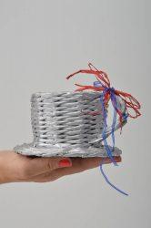 Toplu el işlerini kağıttan kendi elinizle nasıl yapabilirsiniz? Dekorunuz için 6 adım adım master dersi