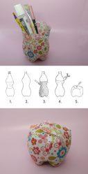 Apa yang boleh dibuat dari botol plastik dengan tangan mereka sendiri: 12 langkah demi langkah arahan
