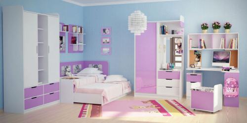 Παιδικό λευκό: Πώς να κανονίσετε ένα δωμάτιο ώστε να μην φαίνεται βαρετό; Συνδυασμοί για κομψούς εσωτερικούς χώρους (140+ φωτογραφίες)