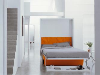 Günlük kullanım için ortopedik yataklı bir çekyat nasıl seçilir? 180+ Fotoğraf