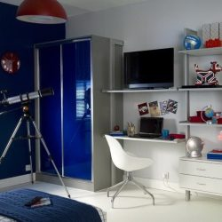 Çocuk odası ne olmalı (310+ Fotoğraf): Duvar kağıdı, zemin, tavan, karyola seçimi
