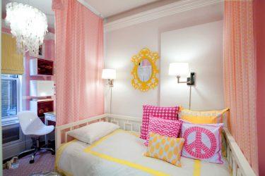 Quale dovrebbe essere la camera dei bambini (più di 310 foto): scegliere carta da parati, pavimento, soffitto, lettino