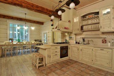Reka bentuk dapur: 130+ Gambar - baru pada tahun 2017 untuk setiap selera