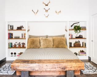 Kaldırma mekanizmalı bir çift kişilik yatak nasıl seçilir? Tasarım ve Rahatlık için En İyi Modeller