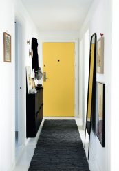 Idea Terbaik untuk koridor kecil, sempit, sempit, dan bagaimana untuk menjadikannya Dewan yang selesa (200+ Foto)