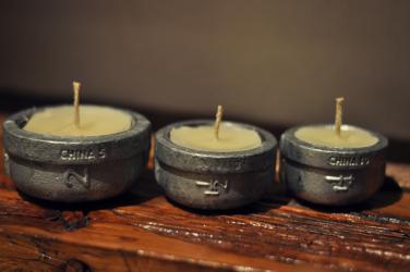 Evde kendi elleriyle mumlar nasıl yapılır? İlginç atölye çalışmaları (155+ Fotoğraf)