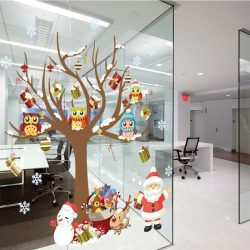 180 + Fotoğraf fikirleri: Yeni 2018 yılında ofisi kendi elleriyle dekore etmek ne kadar güzel ve orijinal.