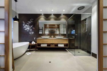 Apartment im japanischen Stil: 220+ (Fotos) Design In Rooms