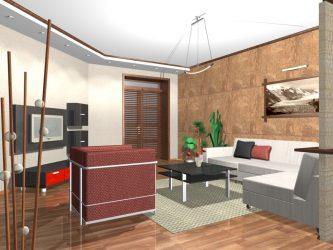 Reka bentuk apartmen dalam gaya Jepun: Tenang rumah anda.220+ (Gambar) Interior di bilik yang berbeza (dapur, ruang tamu, bilik mandi)