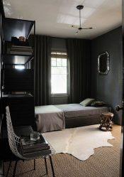 어떤 현대의 샹들리에와 램프가 홀 / 주방 / 침실에 적합합니까? 스트레치 천장이있는 205+ 사진 옵션