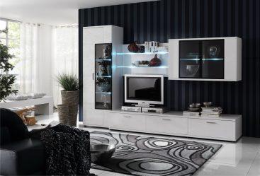 현대 가구를 선택하고 인테리어를 업데이트하는 방법? 230+ 사진 만들기 스타일 구현 (거실, 침실, 주방, 복도 설계)
