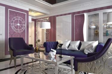 Warna kekuningan dalam reka bentuk ruang tamu, bilik tidur dan bilik-bilik lain.Gabungan dan kombinasi yang berjaya (90+ Foto)