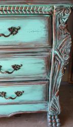 Patina di pedalaman - Mulia lama di rumah anda. 180+ (foto) dengan emas, perak dan lain-lain kesan logam