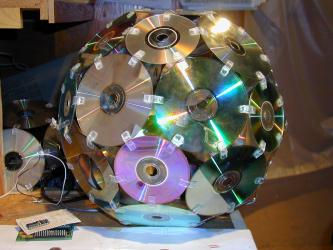 Kehidupan kedua wadded dan cakera komputer - Idea Brilliant artikel buatan tangan (95 + Foto). 11 kelas induk langkah demi langkah mudah cemerlang