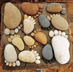 Kraf dari bahan-bahan semulajadi lakukan sendiri untuk setiap selera