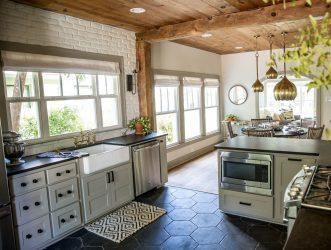 Apakah siling terbaik di dapur? 180+ Gambar Pilihan yang paling bergaya